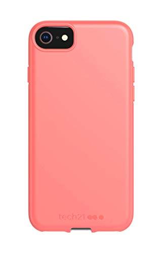 tech21 Tech Enterprises Studio Color, Coral My World: iPhone 6/7/8