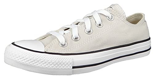 Converse Damen Low Sneaker Chuck Taylor All Star OX 171269C Weiß, Groesse:40 EU
