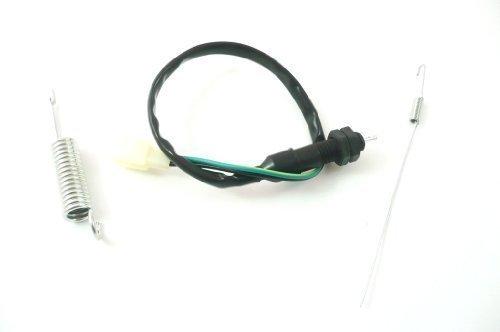 HMParts Quad/ATV/Bremslichtschalter T2 / Brake Light Switch