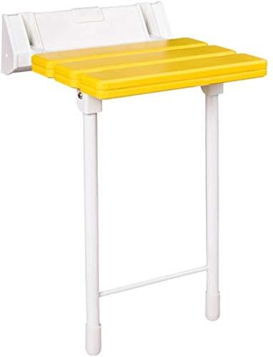 LHY- Bad Stoel Douche Wandstoel met Benen Vouwkruk Wandkruk Vouwstoel Badkamer Kruk Veiligheid Aisle Stoel Antislip