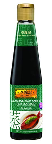 Lee Kum Kee Soja für Meeresfrüchte, 410 ml