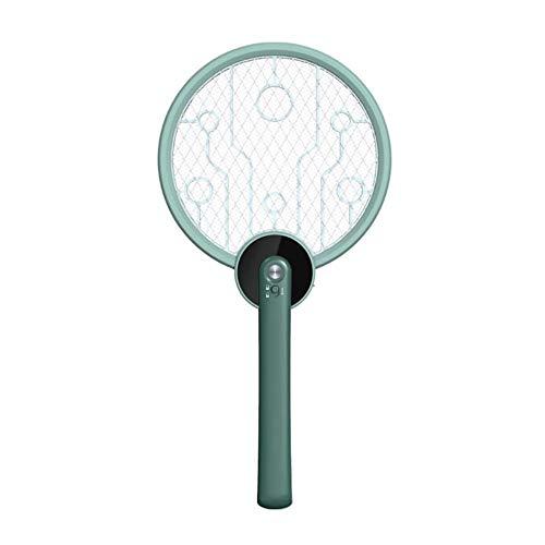 nologo Mosquito Asesino, Traje eléctrico Plegable para Mosquito Asesino, Verde