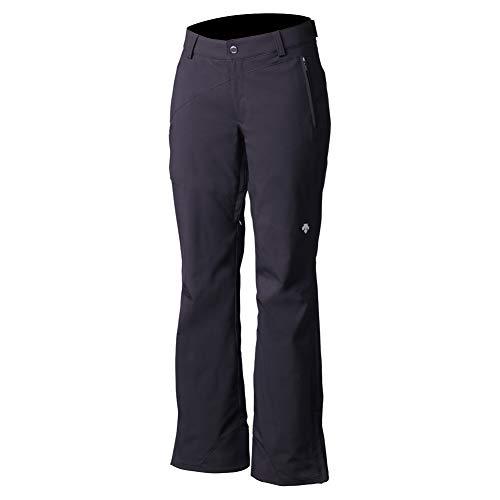 DESCENTE Norah Insulated Ski Pant Womens Black