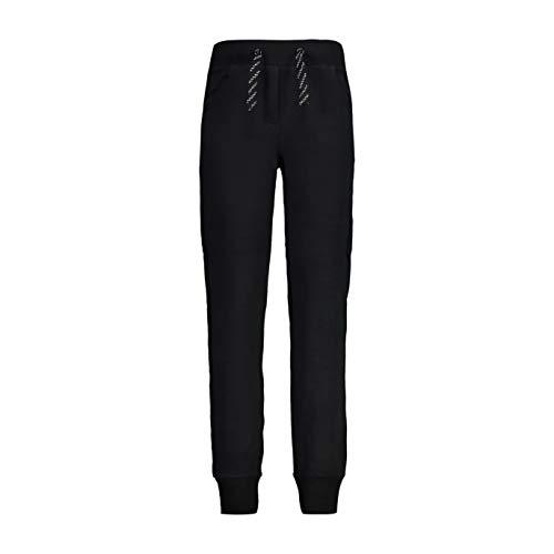 CMP - Hose aus Baumwolle, Stretch, Hose für Mädchen S Schwarz