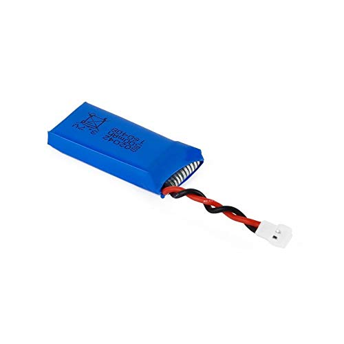 sahnah 3.7V 500mAh Li-Po Battery For Hubsan X4 H107 H107L H107C H107D V252 JXD385