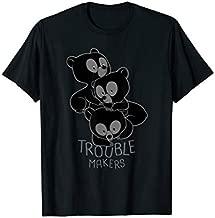 Disney PIXAR Brave Bear Cubs Trouble Makers T-Shirt