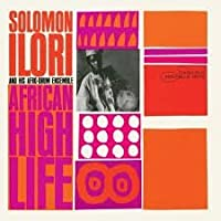 AFRICAN HIGH LIFE [LP Record][12 Inch LP][Import]