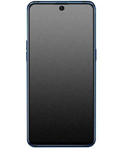 Chamunda for Samsung Galaxy A71 anti glare matte finish anti-fingerprint tempered glass edge to edge full screen coverage[not a tempered glass] screen protector for samsung galaxy a71 (matte transparent)
