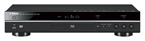 what is the best yamaha blu ray dvd players 2020