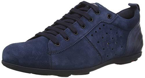 LLOYD Herren Baldo Sneaker, Blau (Jeans/Ocean 3), 46 EU