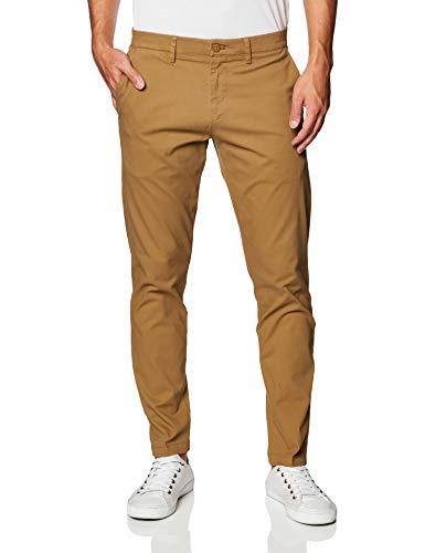 Dockers® Alpha Men's Sustainable Khaki Pants, Slim Tapered Fit Waterless