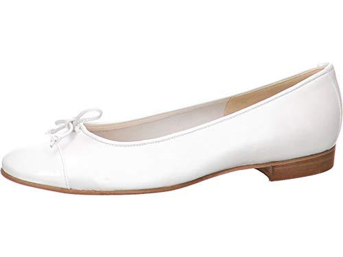 Gabriele Damen Ballerinas Stefy 3642S weiß 674996
