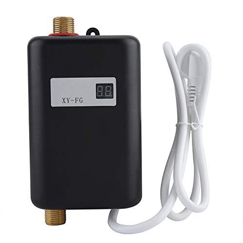 NITRIP Calentador de Agua de 3800 W 220 V, Mini Calentador de...