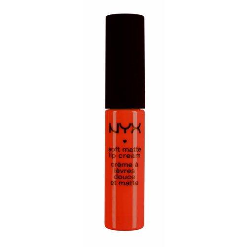 NYX Soft Matte Lippencreme Marokko (SMLC22)