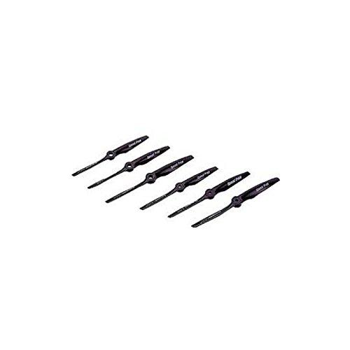 Graupner 1305.15.13.5 - Luftschraube Speed Prop 15 x 13.5cm 6 x 5.5Z