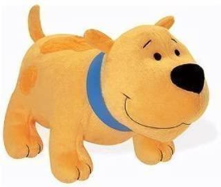 Clifford the Big Red Dog's Friend T-Bone: Kohls Plush