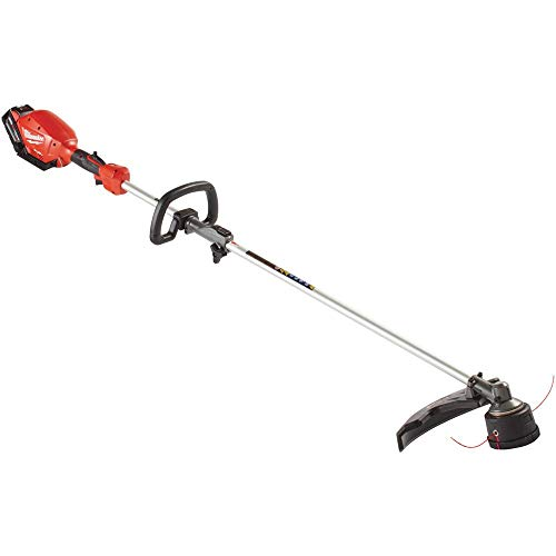 Buy Milwaukee M18 Fuel 18-Volt Lithium-Ion Brushless Cordless String Trimmer with Quik-LOK Attachmen...