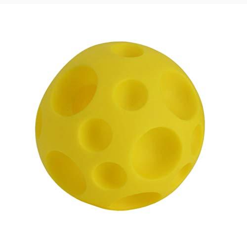 AA-Pet Food Ball Balle pour Chien, Distributeur interactif de Nourriture pour Chien, Jouet à mâcher pour Chien, Balle pour Animaux de Compagnie - Convient à la Plupart des Chiens