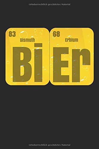 Bier: Periodensystem