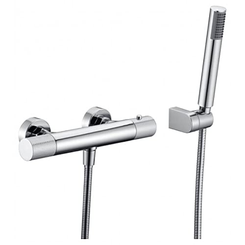 Grifo de ducha termostático cromado Imex Line BTD038-5