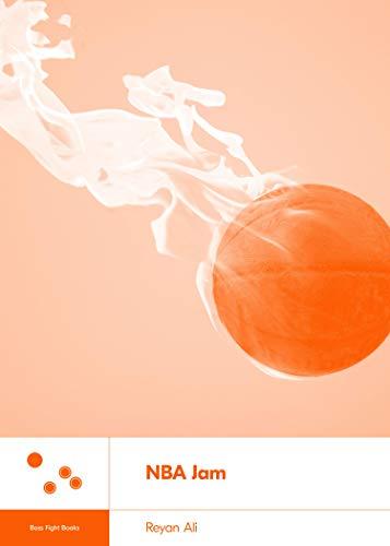NBA Jam (Boss Fight Books Book 21) (English Edition)