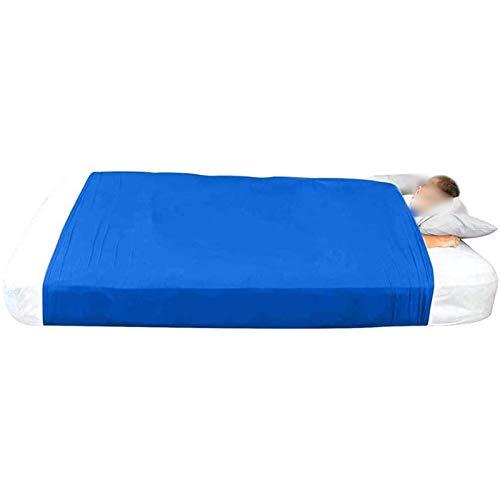 ZWDM Sensorisches Kompressionsbett-Bett für Sennle-Bett-Matratzen-Festkörper-Druck...