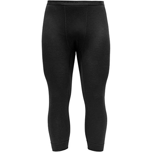 Devold Breeze 3/4 Long Johns Black 2019 Ondergoed voor heren