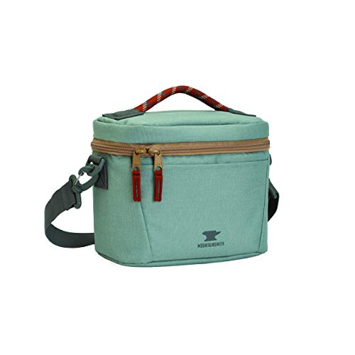 Mountainsmith The Takeout Cooler: Soft Sided Cooler, Frost Blue