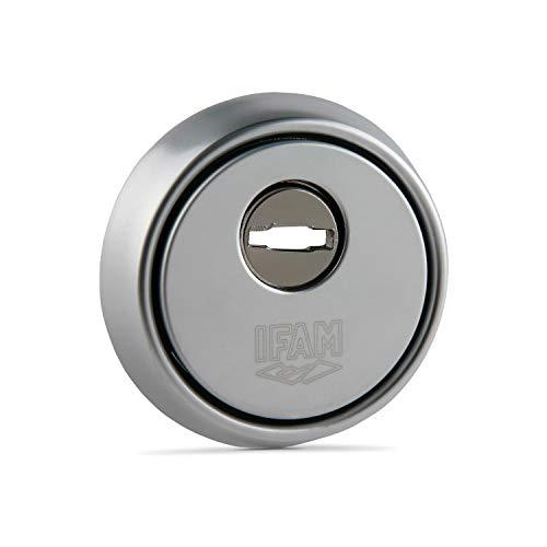 Ifam ES610CM (025018)- Escudo de seguridad para puertas, nú