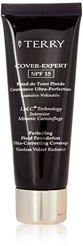 By Terry Cover Expert SPF 15 Flüssige Foundation N r. 7 - Vanilla Beige 35 ml