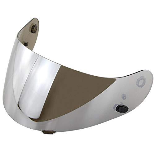 Hjc hj-07/Shield//visiera oro oro bici da corsa moto casco accessori/ fumo per cl-14 cl-max /Made in Corea trasparente argento ac-11 blu fg-14