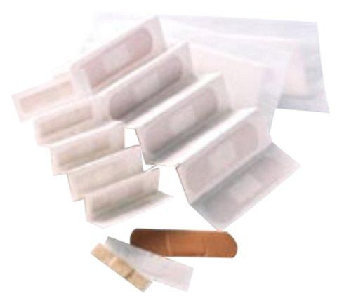Pflaster für Blutabnahme, 1,9 x 7,2cm, 100 Stück