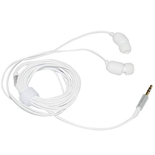 CZYCO Wireless Bluetooth In-Ear Earphon 3.5MM Double Bass 3 Meters Long Earphone Wire Headphone For karaoke(Multicolor)