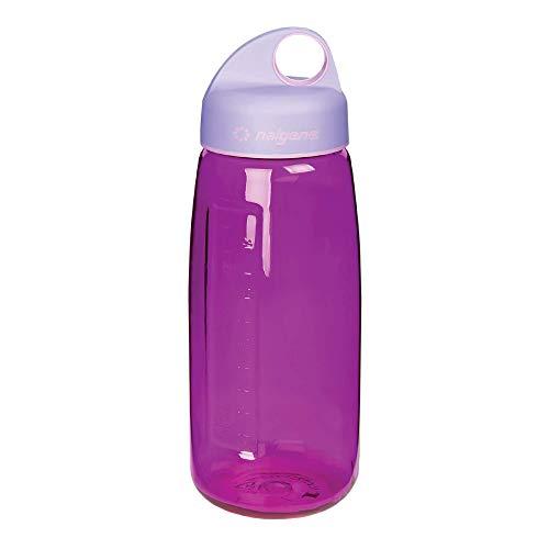 Nalgene Kunststoffflasche Everyday N-Gen Trinkflasche, Violett, 0.75 L