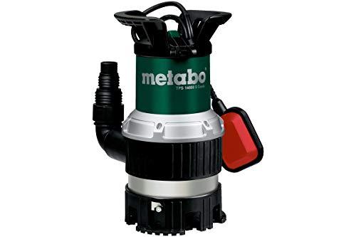 Metabo Kappsäge KGS 254 I Plus (0102540200) Karton; mit Induktionsmotor und Zugfunktion, Abmessungen: 930 x 690 x 590 mm, Auflagefläche: 1000 x 505 x 365 mm, Max. Schnittbreite 90°/45°: 305 / 214 mm