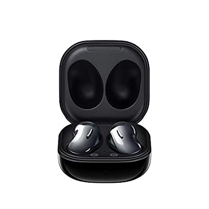 Samsung Galaxy Buds Live - Wireless Earphones Mystic Black
