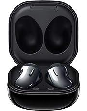 Galaxy Buds Live słuchawki bezprzewodowe, czarne