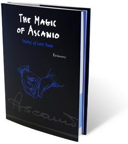 The Magic of Ascanio (Vol.2) - Etcheverry