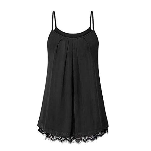 VEMOW 2018 Damenbekleidung Oberteile T-Shirt Sommer Gedruckt Ärmellos Rot Schwarz Weiß Blau Große Größe Weste Bluse Tanktops Camis Kleidung Tees