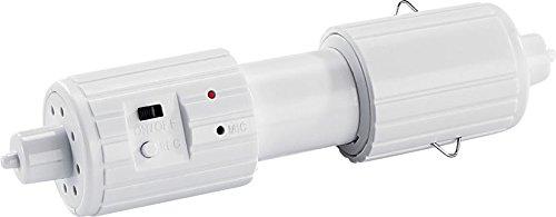 Playtastic Toilettenpapierhalter: Sprechender Toilettenpapier-Halter, nimmt 10 Sekunden Ihren Text auf (Sprechende Klopapierrolle)