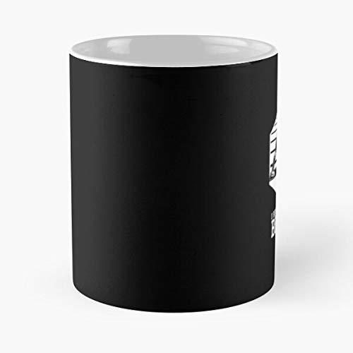 Teacher Break Pilates Dont I Yoga Bend Mantra Cita Amante Instructor So I - La mejor taza de café de cerámica de mármol blanco de 11 oz
