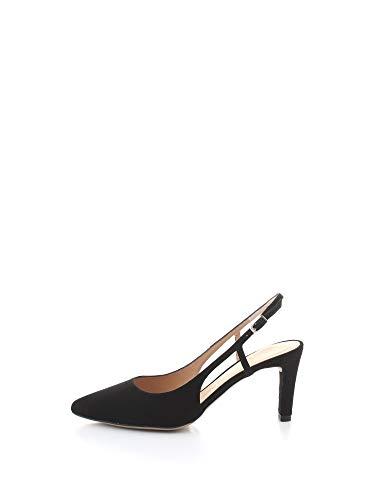 Unisa Jamal - Zapatos de mujer color negro Negro 38 EU