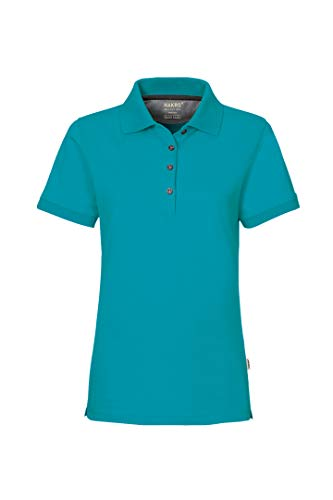 HAKRO Damen-Poloshirt Cotton-Tec