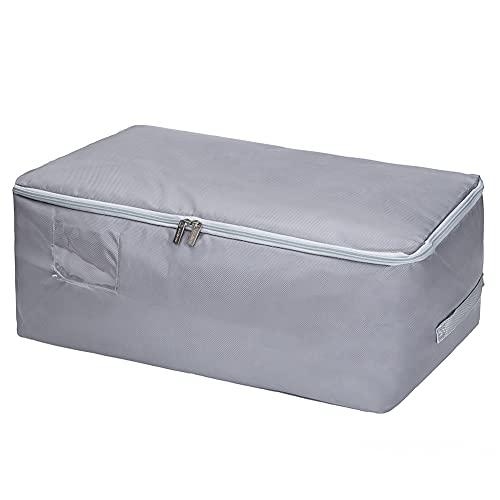DOKEHOM Large Underbed Clothes Storage Bag