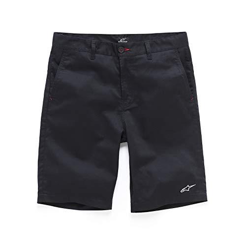 Alpinestars Herren Short Pants, Black, 33