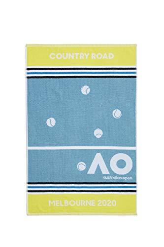 Australian Open 2020 Men`s Tennis Handtuch Gym Towel Rarität