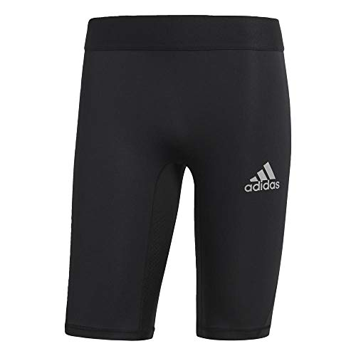 adidas Ask SPRT ST M Tights, Hombre, Black, L
