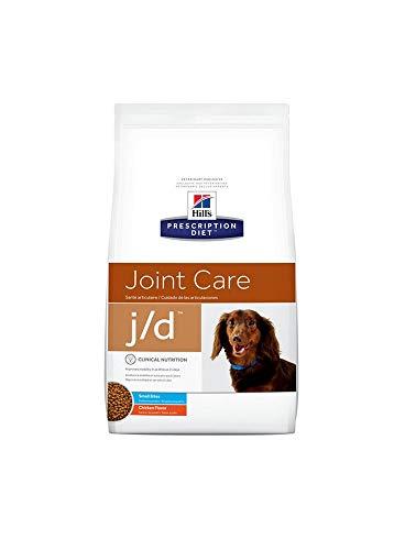 Hill`s Alimento Dietético para Perros J/D Mini - 5 kg