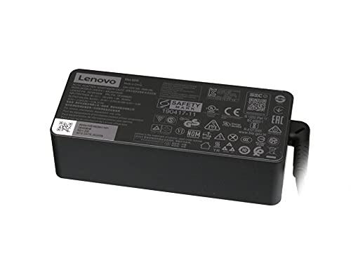 Lenovo ThinkPad L490 (20Q5/20Q6) Original USB-C Netzteil 65 Watt Normale Bauform