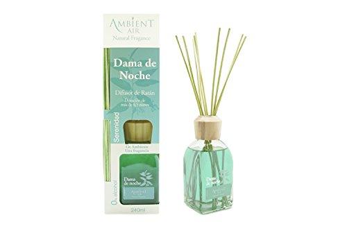Ambientair MK240DNA - Ambientador para hogar, Aroma de Dama de Noche 240 ml